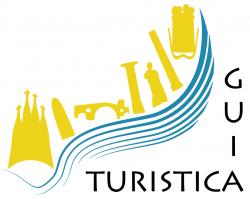 Logotipo Guia Turística