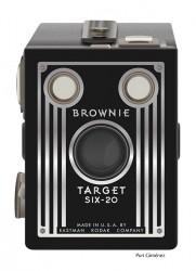 Brownie Target