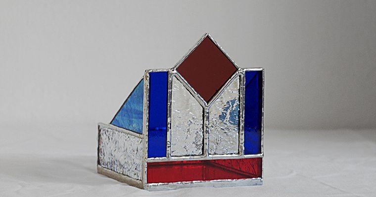 Portavelas Mosaicos